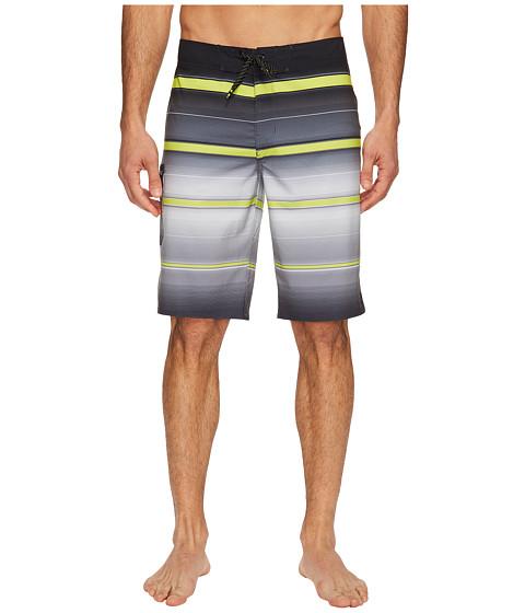 Imbracaminte Barbati Billabong All Day X Stripe Boardshorts Charcoal
