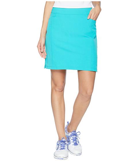 Imbracaminte Femei adidas Golf Ultimate Adistar Skort Hi-Res Aqua