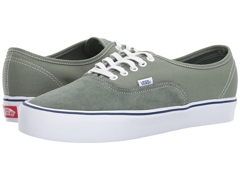 Incaltaminte Femei Vans Authentic Lite (Throwback) Laurel WreathSea Spray
