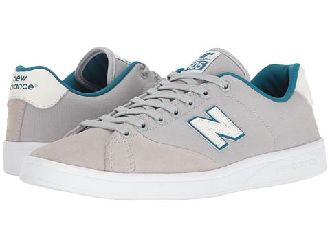Incaltaminte Barbati New Balance NM505 Storm GreyInk Blue