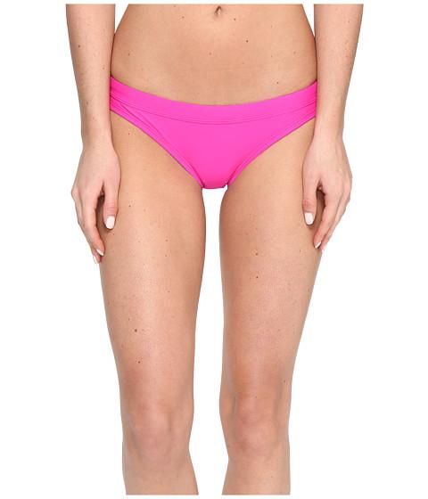 Imbracaminte Femei Speedo Solid Bottom Power Pink