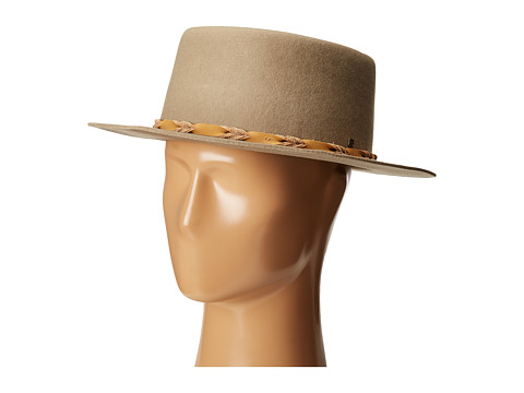 Accesorii Femei Timberland Bridger Hat Khaki