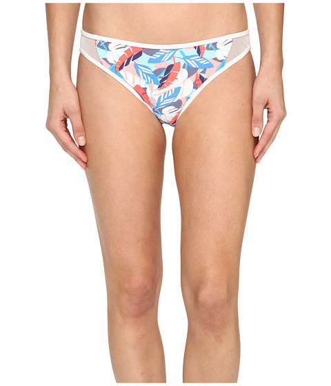 Imbracaminte Femei Vince Camuto Rainforest Bikini Bottom White Multi