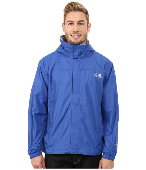 Imbracaminte Barbati The North Face Resolve Jacket Monster Blue