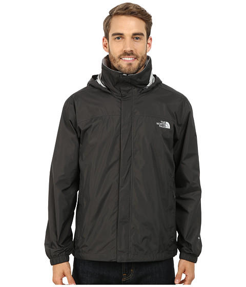 Imbracaminte Barbati The North Face Resolve Jacket Asphalt GreyHigh Rise Grey