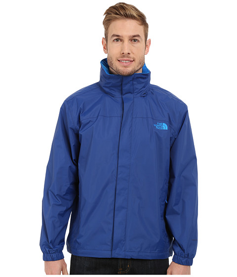 Imbracaminte Barbati The North Face Resolve Jacket Limoges BlueBomber Blue