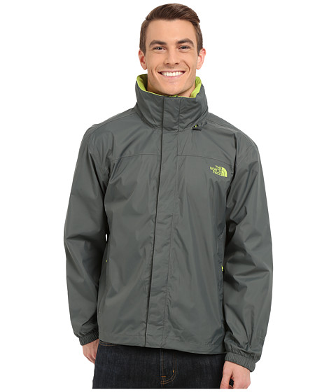 Imbracaminte Barbati The North Face Resolve Jacket Spruce GreenMacaw Green