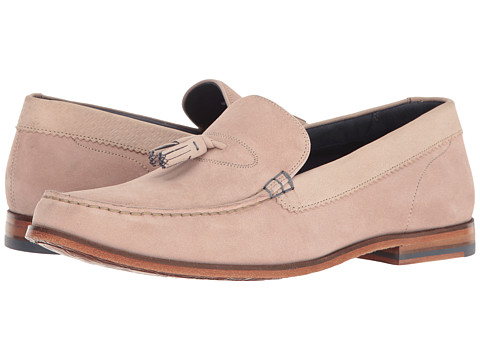 Incaltaminte Barbati Ted Baker Dougge Light Pink Suede