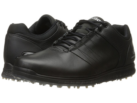 Incaltaminte Barbati SKECHERS Go Golf Elite 2 BlackSilver