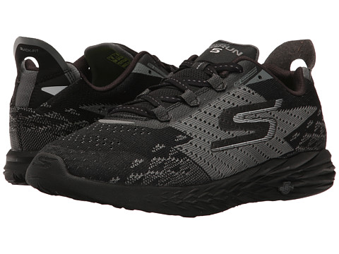 Incaltaminte Femei SKECHERS Go Run 5 Black