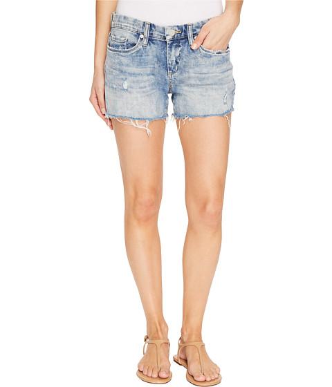Imbracaminte Femei Blank NYC Acid Wash Shorts in Back Burner Back Burner