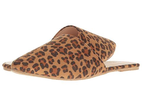 Incaltaminte Femei Esprit Serendipity Cheetah