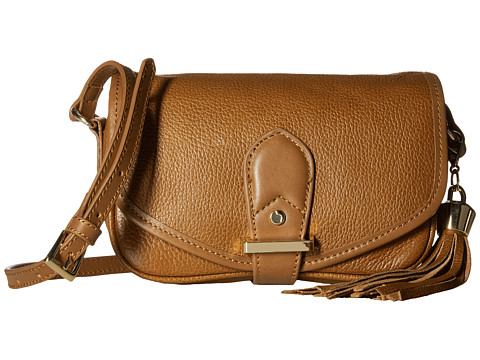 Genti Femei Joes Jeans Berkely Small Saddle Bag Chestnut