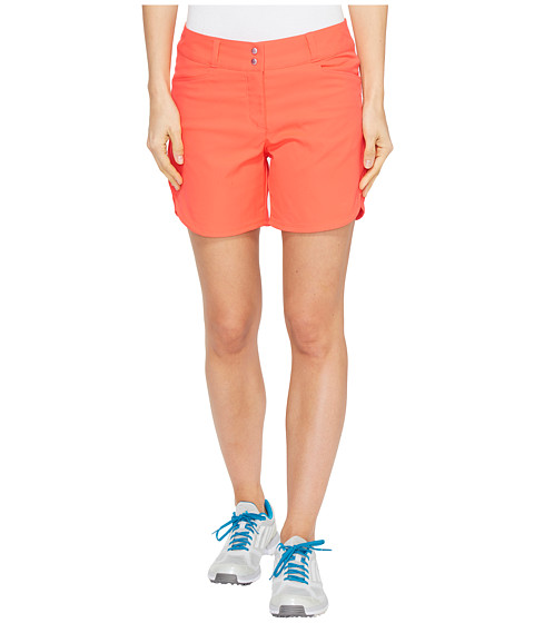 Imbracaminte Femei adidas Golf Essentials 5quot Shorts Easy Coral