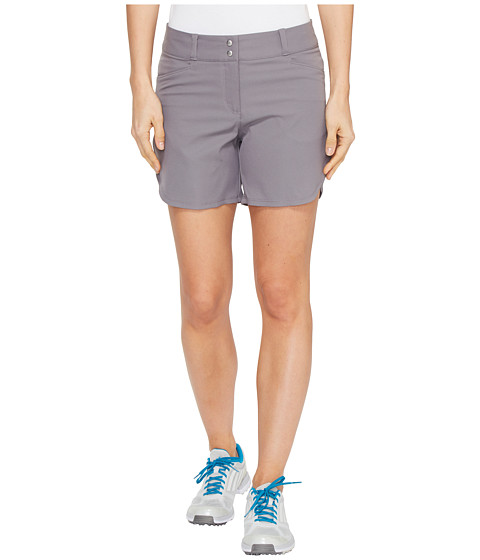 Imbracaminte Femei adidas Golf Essentials 5quot Shorts Trace Grey