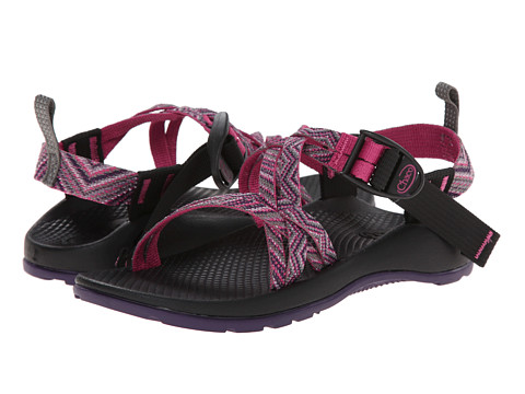 Incaltaminte Fete Chaco ZX1reg Ecotread (ToddlerLittle KidBig Kid) Faded Pink