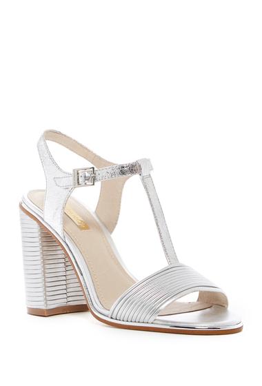 Incaltaminte Femei Louise et Cie Footwear Gabbin T-Strap Sandal STERLING02