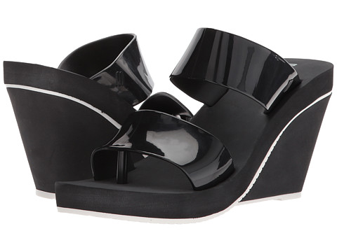 Incaltaminte Femei Melissa Shoes Summer High BlackWhite