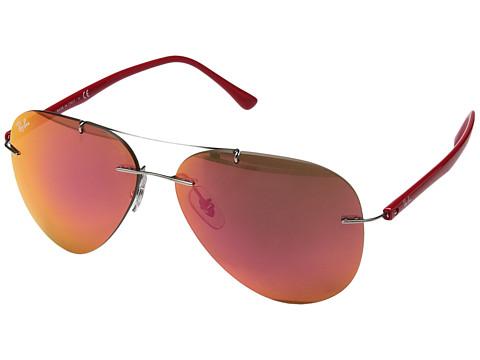 Ochelari Femei Ray-Ban 0RB8058 Red