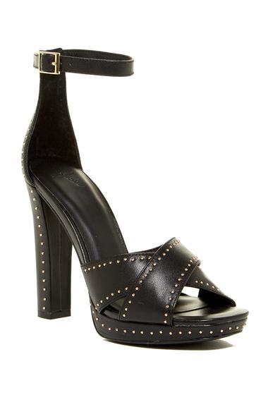 Incaltaminte Femei Joie Naara Platform Sandal BLACK