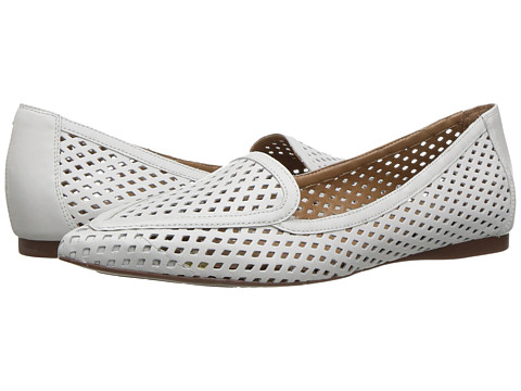 Incaltaminte Femei French Sole Vandalay White Leather