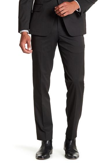 Imbracaminte Barbati John Varvatos Pindot Suit Separates Pant BLACK