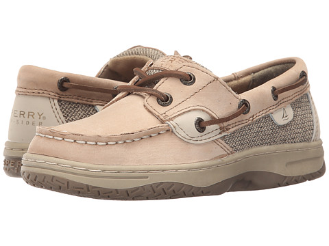 Incaltaminte Fete Sperry Top-Sider Bluefish (Little KidBig Kid) LinenOat