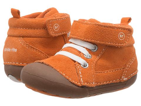 Incaltaminte Baieti Stride Rite SM Danny (InfantToddler) Orange