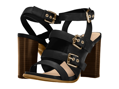 Incaltaminte Femei Nine West Pepper Black Leather