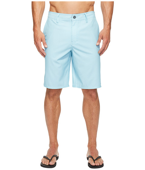 Imbracaminte Barbati ONeill Pinski Hybrid Boardshorts Turquoise