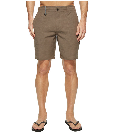 Imbracaminte Barbati ONeill Traveler Scout Boardshorts Brown