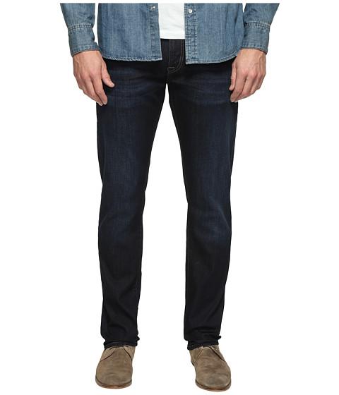 Imbracaminte Barbati Mavi Jeans Marcus Regular Rise Slim Straight Leg in Rinse Brushed Williamsburg Rinse Brushed Williamsburg