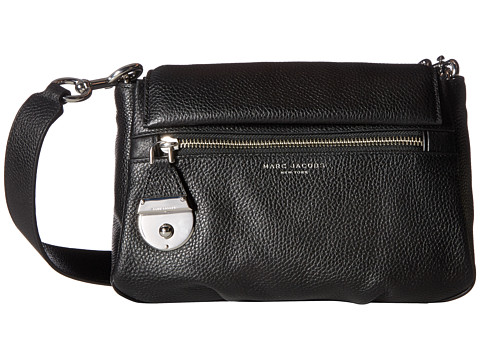 Accesorii Femei Marc Jacobs The Standard Mini Shoulder Black