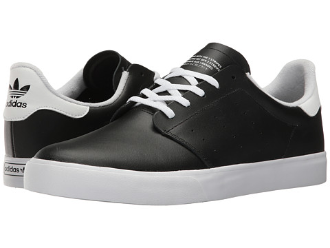 Incaltaminte Barbati adidas Skateboarding Seeley Court Core BlackFootwear WhiteFootwear White