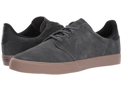 Incaltaminte Barbati adidas Skateboarding Seeley Court DGH Solid GreyCore BlackGum5