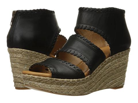 Incaltaminte Femei Corso Como Joyce Black Brushed Leather