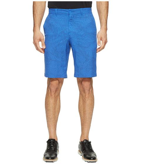 Imbracaminte Barbati Nike Print Shorts Game RoyalWolf Grey