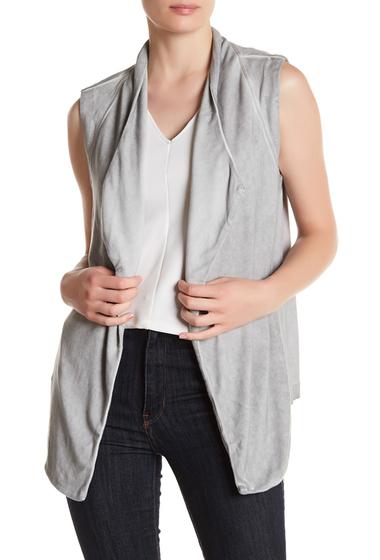 Imbracaminte Femei Tart Ambrosia Vest HIGH-RISE GARMENT DYE
