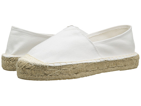 Incaltaminte Femei Chinese Laundry Elson Espadrille White Canvas