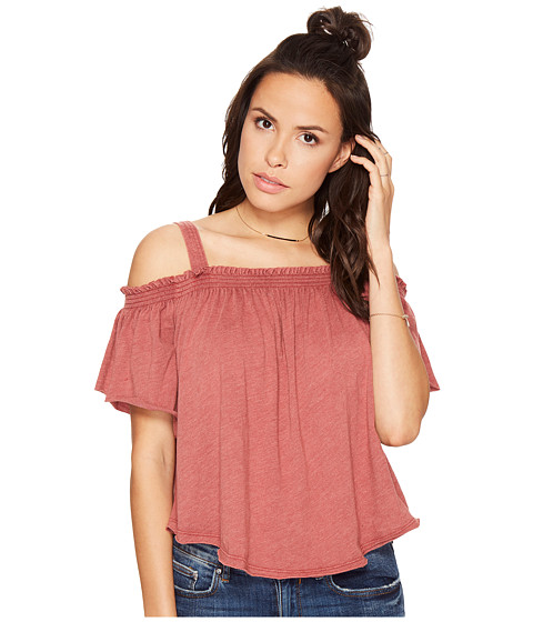 Imbracaminte Femei Free People Darling Top Bright Red
