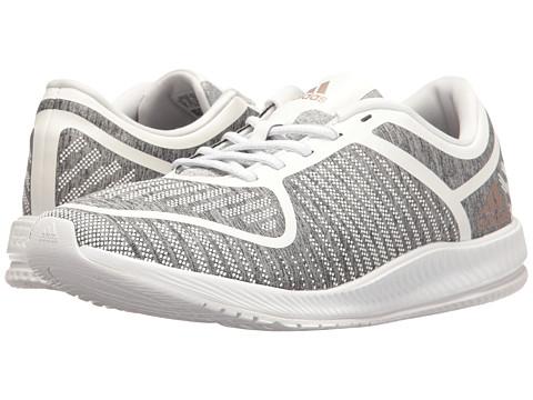 Incaltaminte Femei adidas Athletics Bounce Light Grey HeatherVapour Grey MetallicWhite