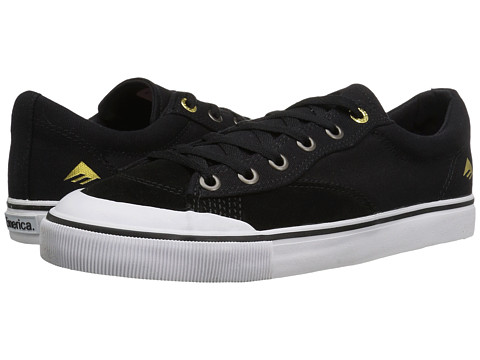 Incaltaminte Barbati Emerica Indicator Low BlackWhite