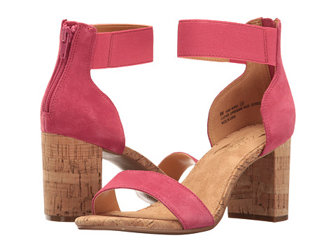 Incaltaminte Femei Aerosoles High Hopes Pink Combo