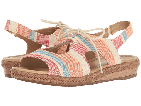 Incaltaminte Femei Naturalizer Reilly Multi Stripe Fabric