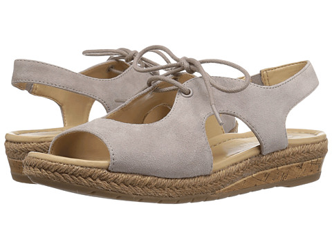 Incaltaminte Femei Naturalizer Reilly Turtle Dove Suede