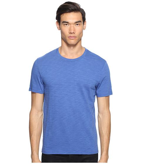 Imbracaminte Barbati Vince Crew Neck T-Shirt Majorelle Blue