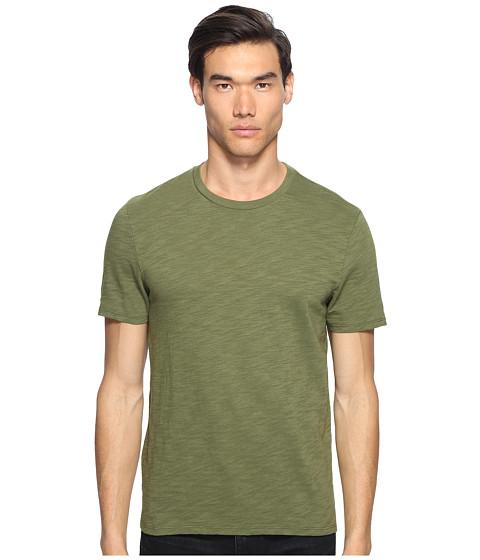 Imbracaminte Barbati Vince Crew Neck T-Shirt Olive