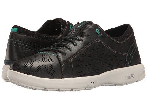 Incaltaminte Femei Rockport TruFlex Lace to Toe Black