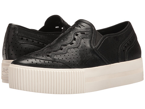 Incaltaminte Femei Ash Kingston Black Nappa Calf