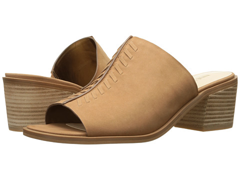 Incaltaminte Femei Nine West Rahima Dark Natural Nubuck